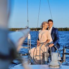 Wedding photographer Mark Litvinenko (markstudio). Photo of 01.02.2016