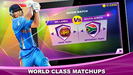 T20 Cricket Champions 3D 1.0.29 screenshot 1041132