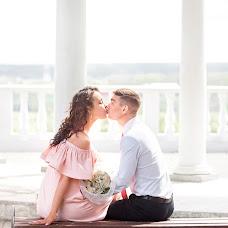 Wedding photographer Valentina Baturina (valentinalucky). Photo of 25.06.2017