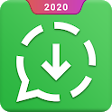 Download Status for Whatsapp: Status Downloader icon