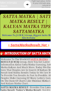 Download Best Matka Main APK latest version app for android devices