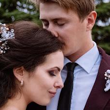 Wedding photographer Katerina Pelekh (Kattarin). Photo of 16.01.2018