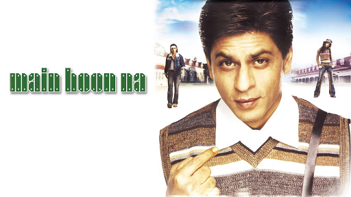 Main Hoon Na movies hd 720p in hindi