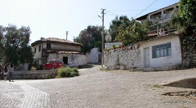 Photo: Bozüyük Köyü-Yatağan-Muğla Bozüyük-Belen Kahvesi faaliyeti - 21.09.2014