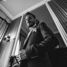 Wedding photographer Evgeniya Soloveva (janesolph). Photo of 25.07.2015