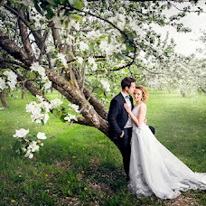 Wedding photographer Vyacheslav Krupin (Kru-S). Photo of 22.05.2016
