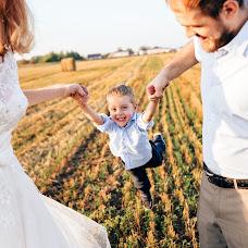Wedding photographer Darya Ushakova (UshakoDa). Photo of 19.09.2018