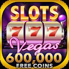 Slots™ – Игровые автоматы как в казино Лас-Вегаса icon
