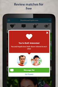 DominicanCupid – Dominican Dating App 7