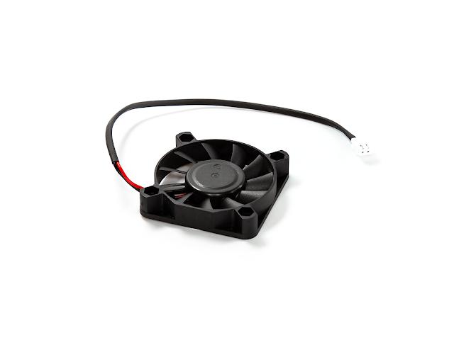 Raise3D Pro2 Series Extruder Cooling Front Fan
