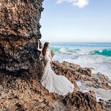 Wedding photographer Maksim Serdyukov (MaxSerdukov). Photo of 27.01.2016