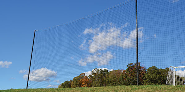 65' Wide Field Net
