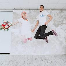 Wedding photographer Aleksey Shevchuk (555Alex). Photo of 17.11.2018