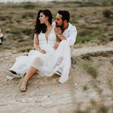Wedding photographer Ayşegül Aydın (Bogaziciphoto). Photo of 03.08.2018
