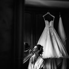 Fotografo di matrimoni Francesco Brunello (brunello). Foto del 30.11.2018