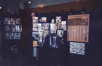 Photo: Memorabilia Display 3