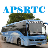 APSRTC Bus Booking & Timing