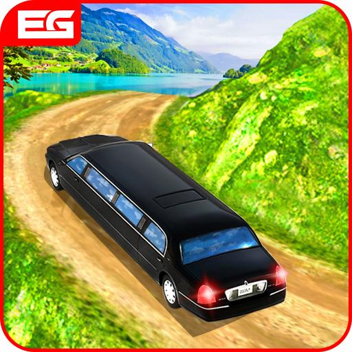 Limousine Car Taxi Offroad Parking Simulator 20  file APK for Gaming PC/PS3/PS4 Smart TV