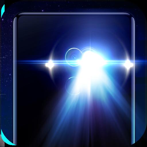 Super LED Flashlight - Free Flashlight