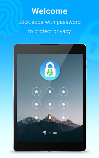 Applock - Fingerprint Pro screenshot 10