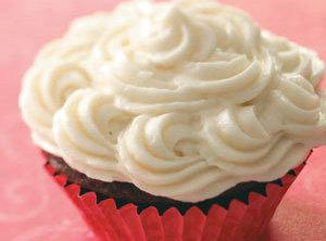 Easy Cheater's Vanilla Icing,frosting Or Filling Recipe