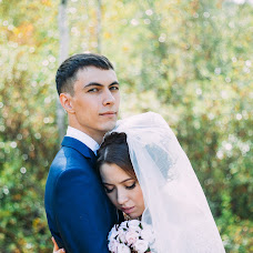 Wedding photographer Duluskhan Prokopev (judoit). Photo of 29.09.2017