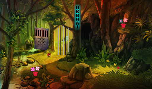 Hill Forest Escape screenshot 2