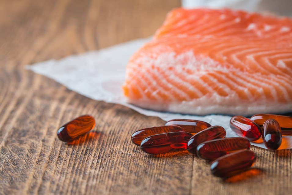 Should You Be Taking Fish Oil?