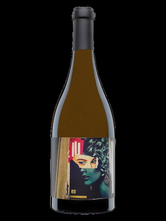 Logo for Orin Swift Blank Stare Sauvignon Blanc