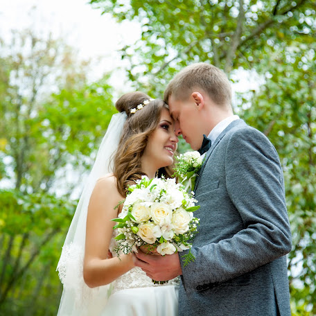 Wedding photographer Elena Smaglova (Helen4wed). Photo of 05.02.2018