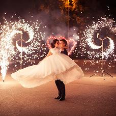 Wedding photographer Olga Popova (ArtGatina). Photo of 27.10.2015