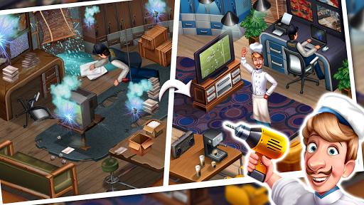 Cooking Team - Chef's Roger Restaurant Games 4.3 screenshots 2