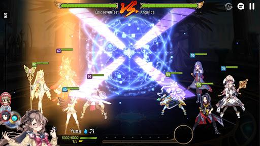 Epic Seven 1.0.243 screenshots 16