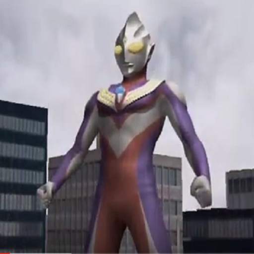 New Tips Ultraman Zero