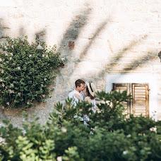 ช่างภาพงานแต่งงาน Inna Franc (InnaFranz) ภาพเมื่อ 03.07.2019