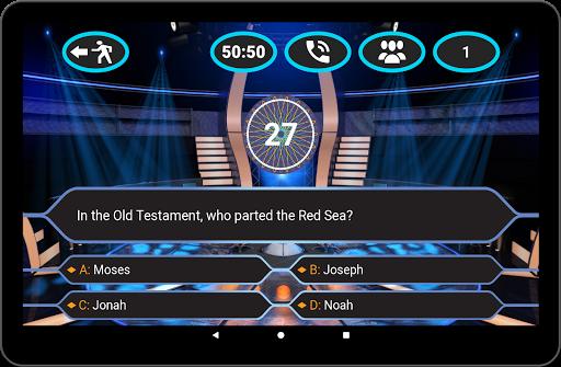 New Millionaire 2020 - Quiz Game apkdebit screenshots 7