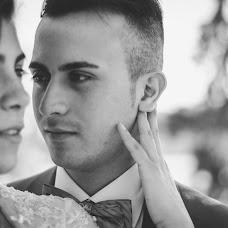 Wedding photographer Marco Cuevas (marcocuevas). Photo of 19.06.2018