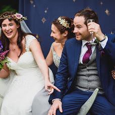 Wedding photographer Mark Wallis (wallis). Photo of 10.07.2018
