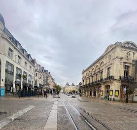 locaux professionnels à Reims (51)