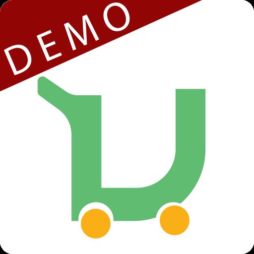 UltimateMarket Demo
