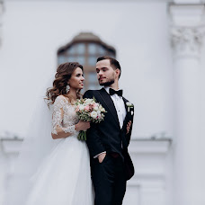 Wedding photographer Vitaliy Baranok (vitaliby). Photo of 04.09.2018