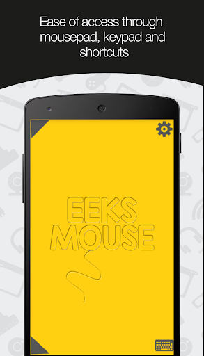 玩生產應用App|Eeks Mouse免費|APP試玩