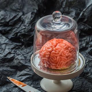 Vanilla & Strawberry Zombies Brains