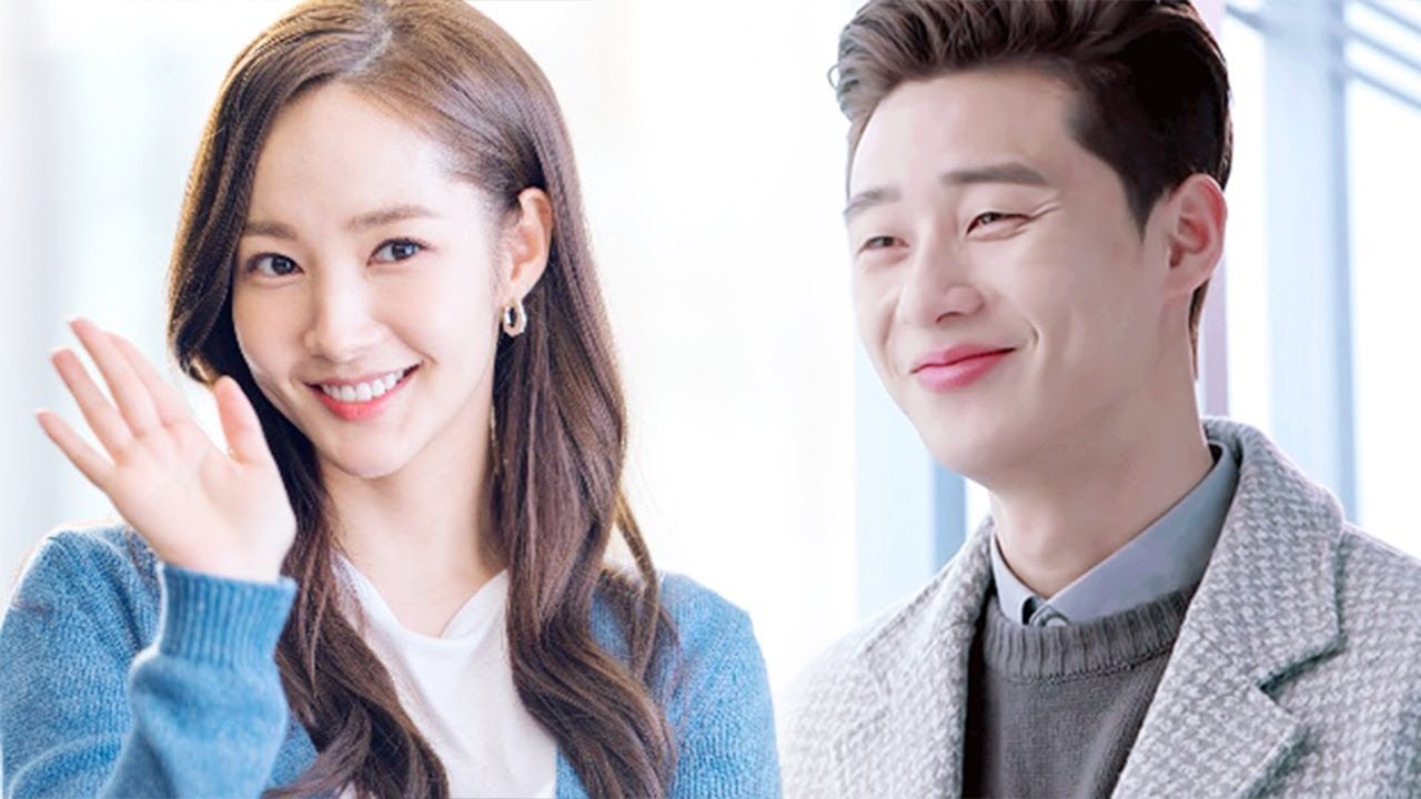 Park Seo Joon Speaks Up About Dating Rumors With Park Min Young