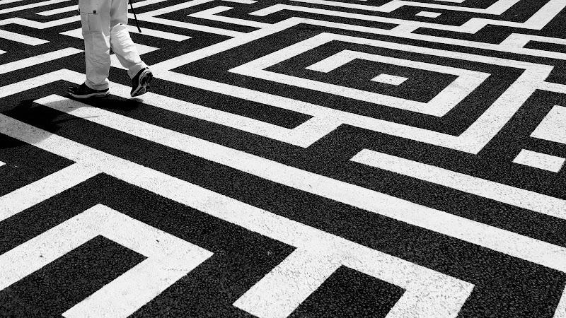 Labyrinth di felixpedro
