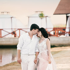 Wedding photographer Alena Korchagina (fotoceh1). Photo of 02.11.2017