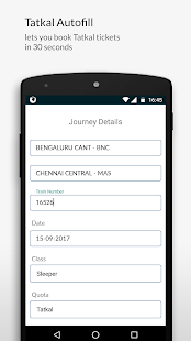 Shopping Assistant by Buyhatke: Tatkal autobooking- screenshot thumbnail