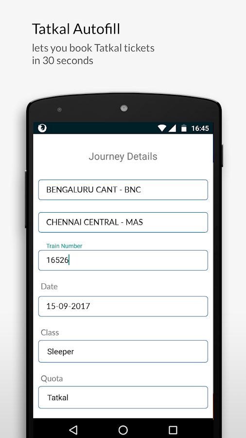 Shopping Assistant by Buyhatke: Tatkal autobooking- screenshot