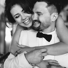 Wedding photographer Konstantin Savvopulo (korfee). Photo of 13.08.2015