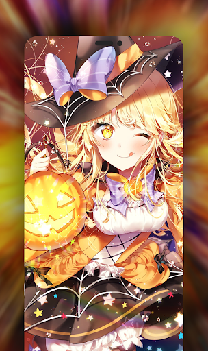 Download Anime Halloween Wallpaper Free For Android Anime Halloween Wallpaper Apk Download Steprimo Com